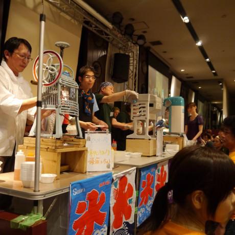 東京かきコレ2012秋冬