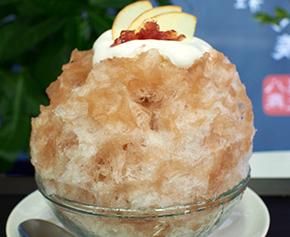 未来氷カフェ